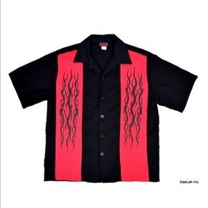 sinister clothing